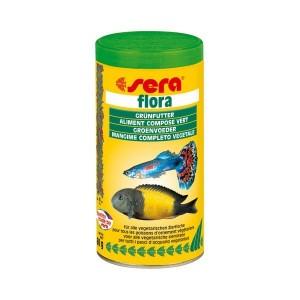 SERA flora 250 ml
