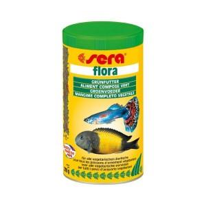SERA flora 1.000 ml