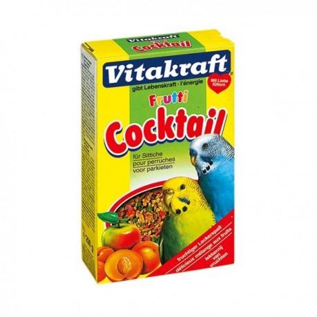 Cocktail periquitos