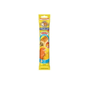 Twinis canarios fruta bizcocho + barrita