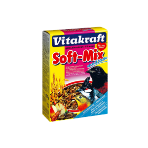 Soft-mix insectivoros Vitakraft