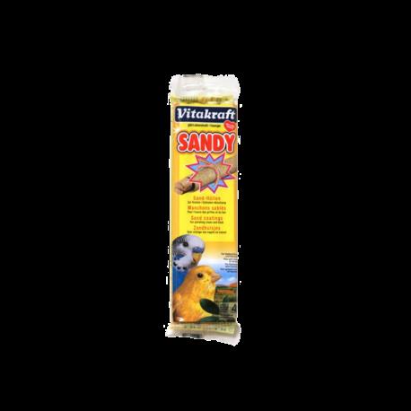 Sandy cubreperchas pequeño