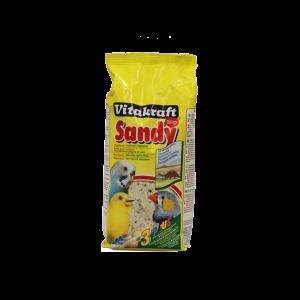 Arena Sandy pájaros Vitakraft