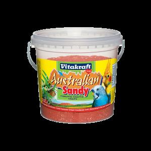 Arena Sandy loros australianos Vitakraft