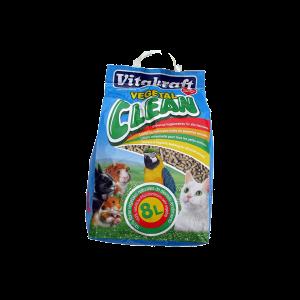 Vegetal clean