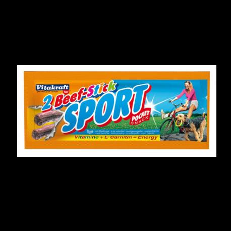 Beef-stick Sport cordero