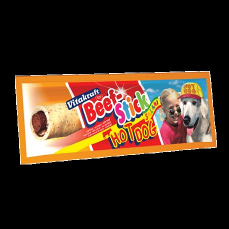 Beef-stick Hot Dog