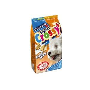 Yogurt Crossys