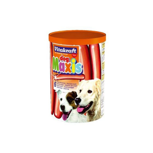 Dog Maxis