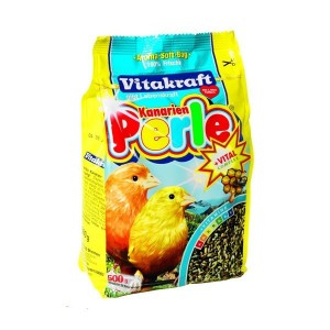 Menú Canarios Vitakraft 1kg