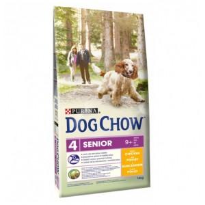 Dog Chow Senior