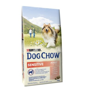 Dog Chow Sensitive