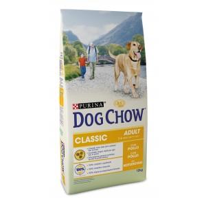 Dog Chow Classic